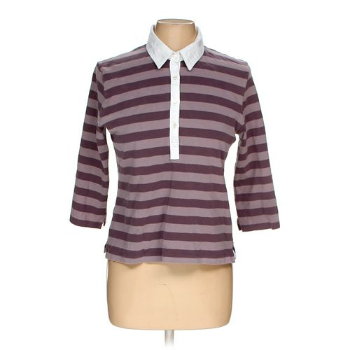 J.Crew Rugby Shirt in size One Size at up to 95% Off - Swap.com