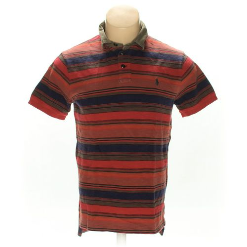 Polo Ralph Lauren Rugby Shirt in size L at up to 95% Off - Swap.com
