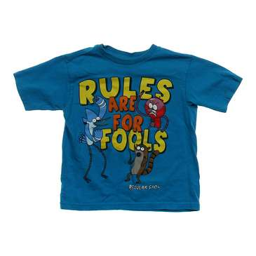 Rules Tee for Sale on Swap.com