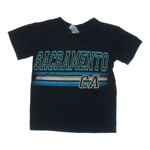 Delta Sacramento CA Tee in size 4/4T at up to 95% Off - Swap.com