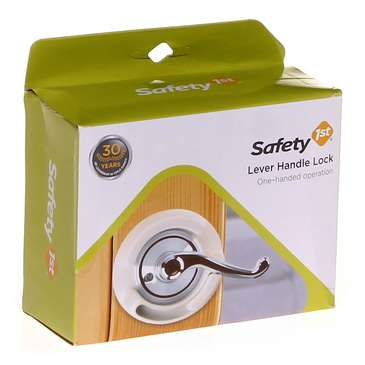 Safety 1st Lever Handle Lock for Sale on Swap.com