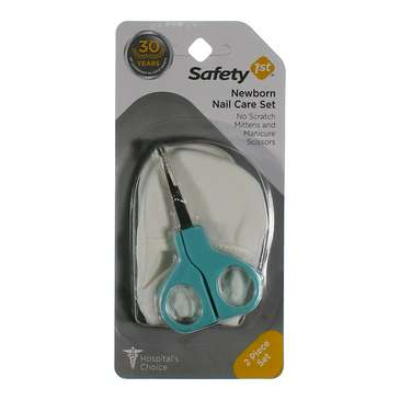 Safety 1st Newborn Nail Care Set, 2 pc for Sale on Swap.com