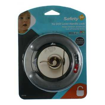 Safety 1st Prograde Lever Handle Lock - 1 Pack [] for Sale on Swap.com