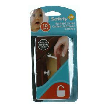 Safety 1st Spring n' Release Latches for Sale on Swap.com