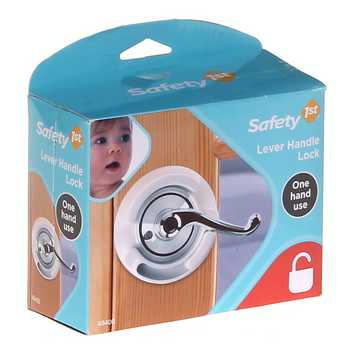 Safety First Child Safety Lever Handle Lock for Sale on Swap.com