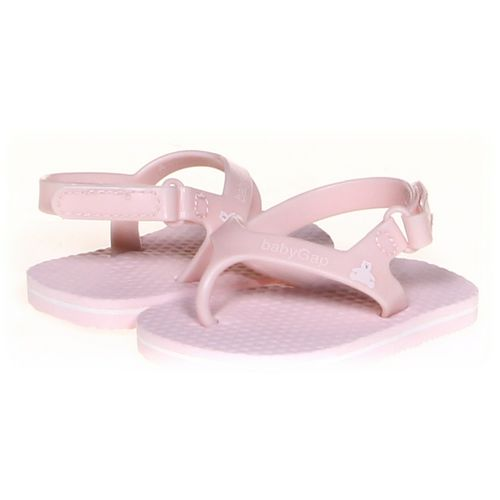 babyGap Sandals in size 1 Infant at up to 95% Off - Swap.com