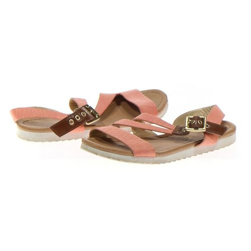 SODA Sandals in size 1 Youth at up to 95% Off - Swap.com