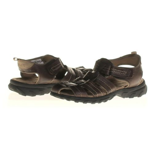 Carter's Sandals in size 1 Youth at up to 95% Off - Swap.com