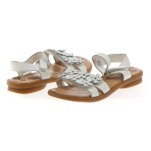 Xhilaration Sandals in size 1 Youth at up to 95% Off - Swap.com
