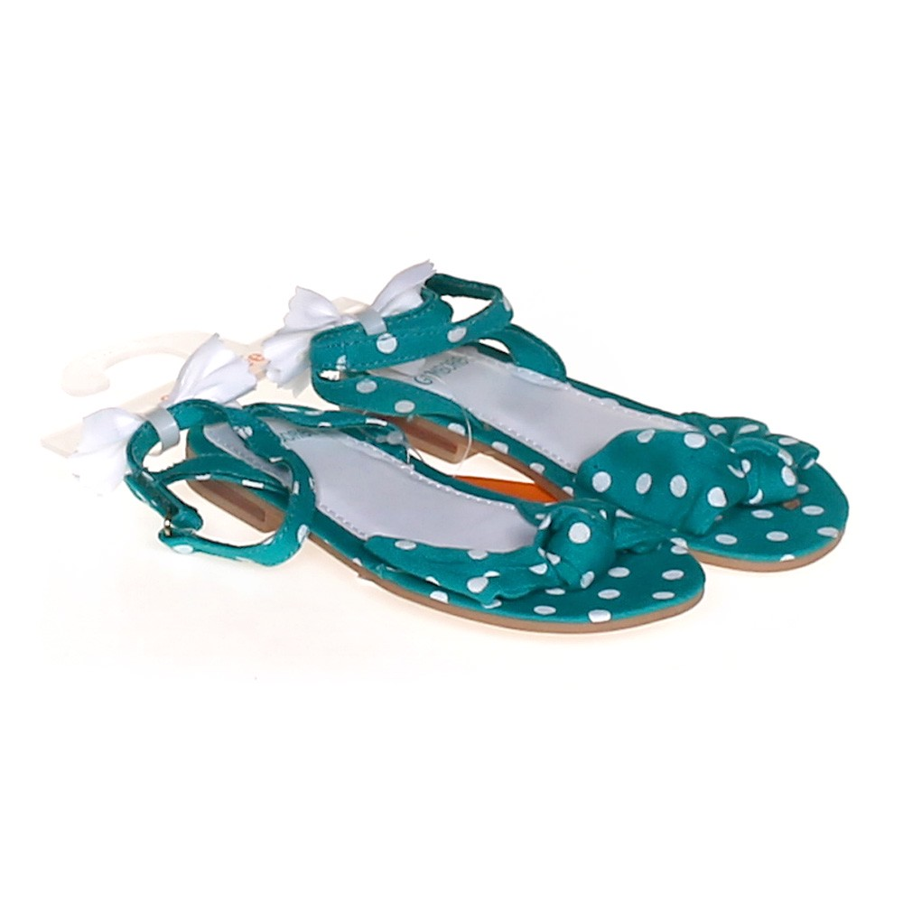44c52c6be829 Gymboree Sandals in size 10 Toddler at up to 95% Off - Swap.com