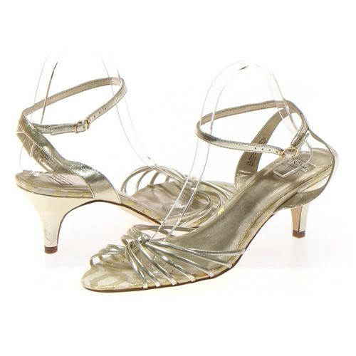 Merona Sandals in size 10 Women's at up to 95% Off - Swap.com