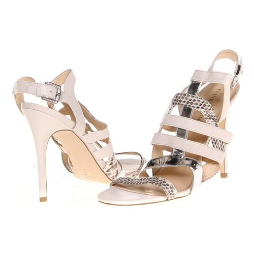 IVANKA TRUMP Sandals in size 10 Women's at up to 95% Off - Swap.com