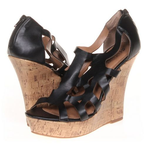 Styluxe Sandals in size 10 Women's at up to 95% Off - Swap.com