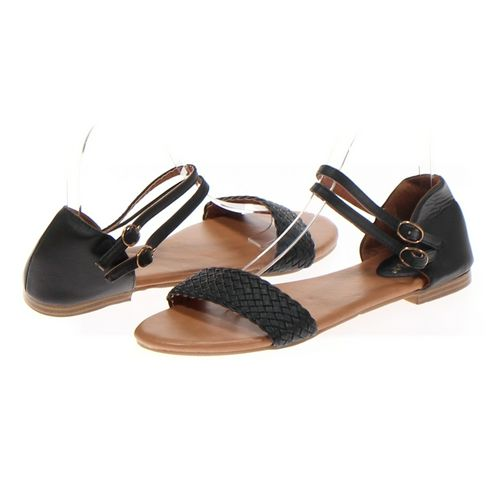 Anna Clothing Sandals in size 10 Women's at up to 95% Off - Swap.com