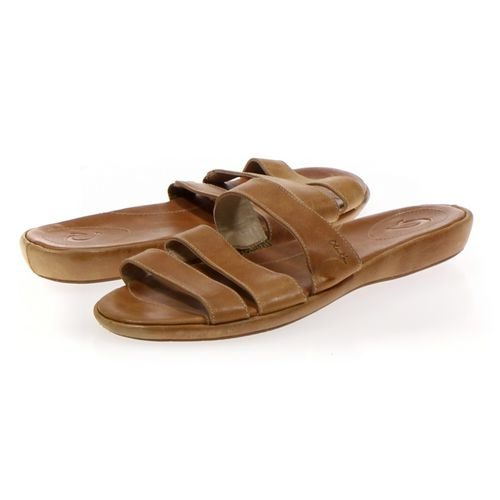 Olukai Sandals in size 10 Women's at up to 95% Off - Swap.com