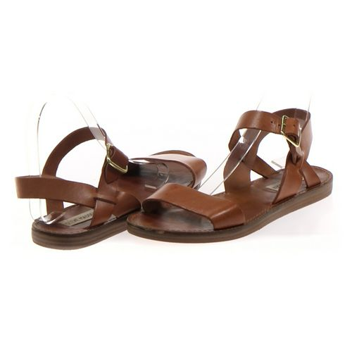 Steve Madden Sandals in size 10 Women's at up to 95% Off - Swap.com