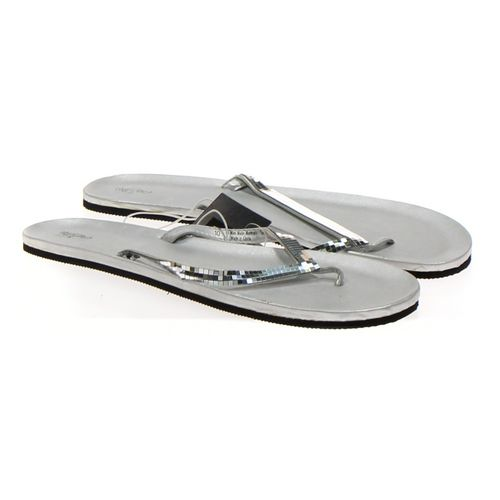 Massimo Sandals in size 10 Women's at up to 95% Off - Swap.com