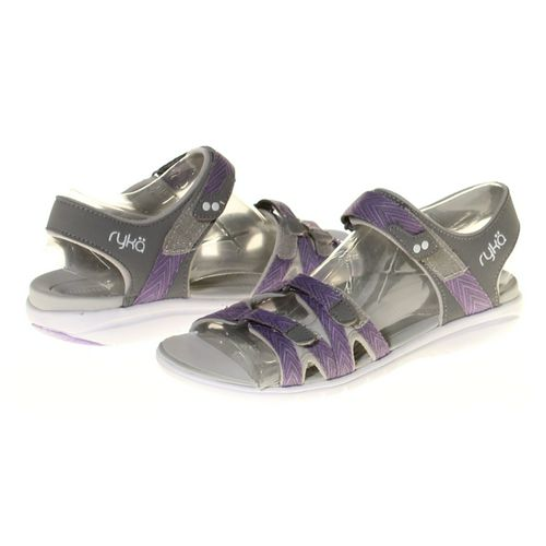 Rykä Sandals in size 10 Women's at up to 95% Off - Swap.com
