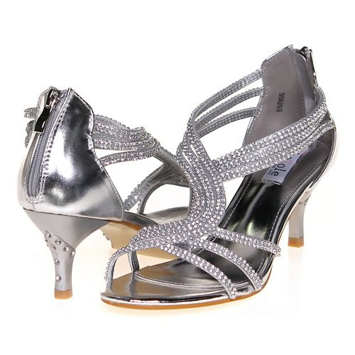 She Sole Sandals in size 10.5 Women's at up to 95% Off - Swap.com
