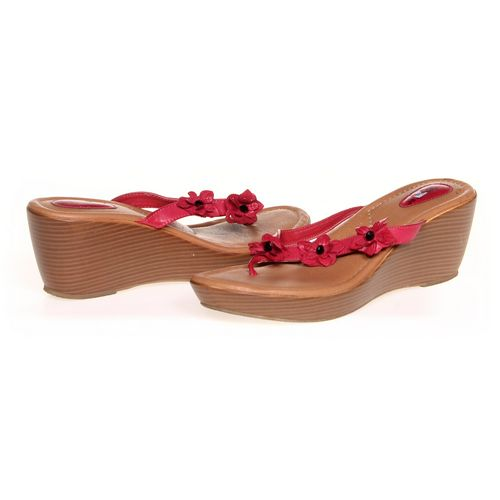 Tidewater Sandals in size 11 Women's at up to 95% Off - Swap.com