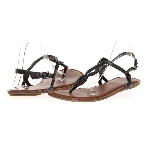 Faded Glory Sandals in size 11 Women's at up to 95% Off - Swap.com