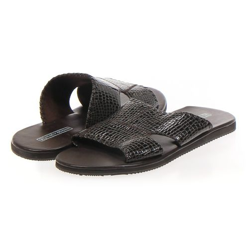 STACY ADAMS Sandals in size 12 Men's at up to 95% Off - Swap.com