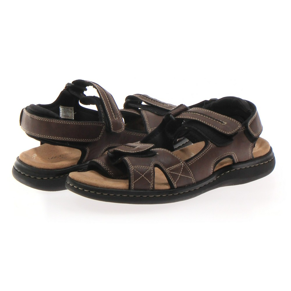 e1f459bc9fc Dockers Sandals in size 13 Men s at up to 95% Off - Swap.com