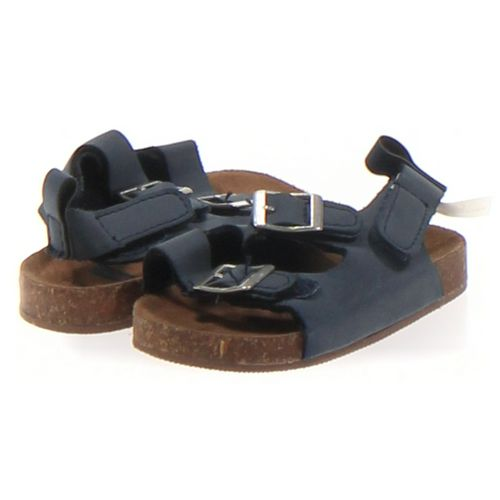Carter's Sandals in size 2 Infant at up to 95% Off - Swap.com