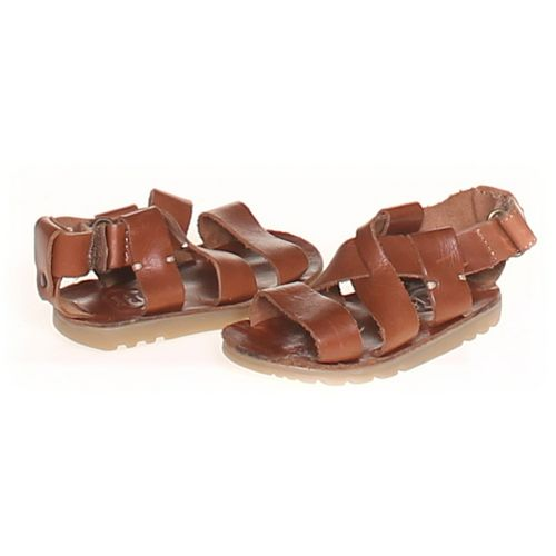 ZARA Sandals in size 2 Infant at up to 95% Off - Swap.com