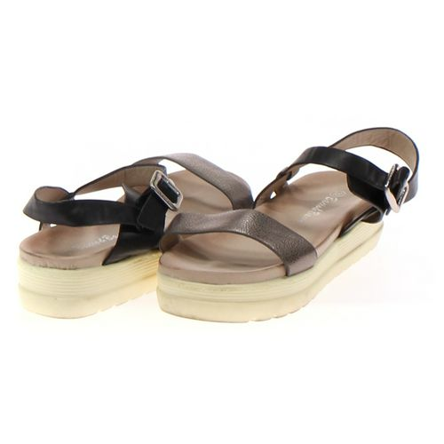 Bacio & Bacio Sandals in size 2 Youth at up to 95% Off - Swap.com