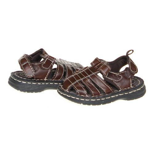 Faded Glory Sandals in size 3 Infant at up to 95% Off - Swap.com