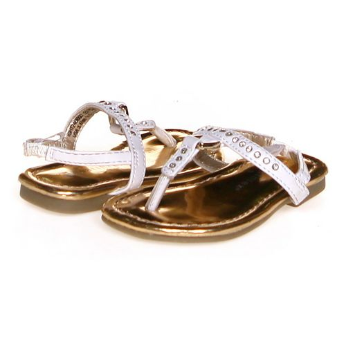 Healthtex Sandals in size 3 Infant at up to 95% Off - Swap.com