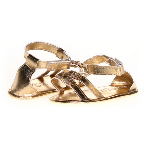 Sinderella Baby Sandals in size 3 Infant at up to 95% Off - Swap.com