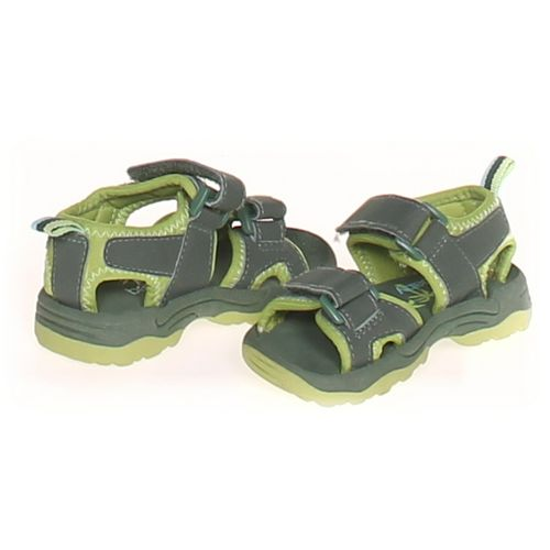 babyGap Sandals in size 4 Infant at up to 95% Off - Swap.com