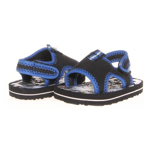 Garanimals Sandals in size 4 Infant at up to 95% Off - Swap.com