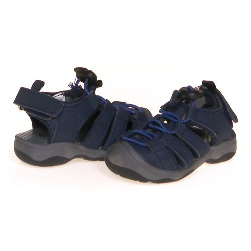 Gymboree Sandals in size 4 Infant at up to 95% Off - Swap.com