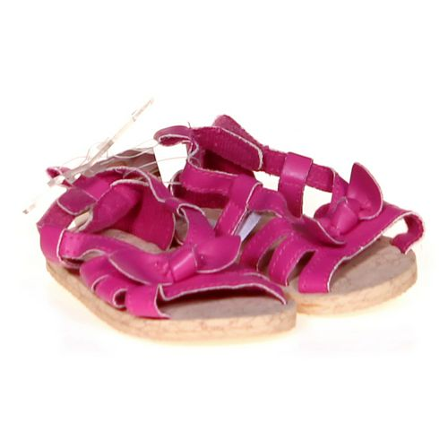 Carter's Sandals in size 4 Infant at up to 95% Off - Swap.com