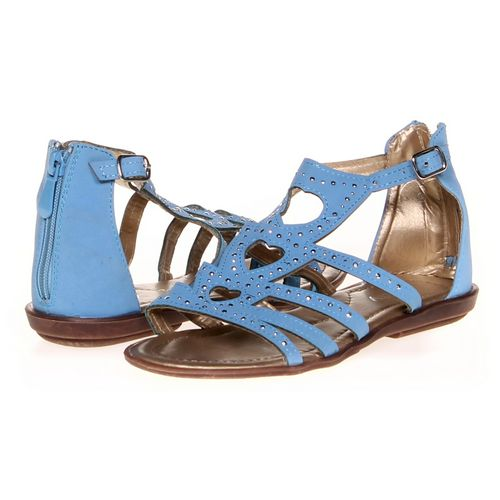 Dotty Sandals in size 4 Youth at up to 95% Off - Swap.com
