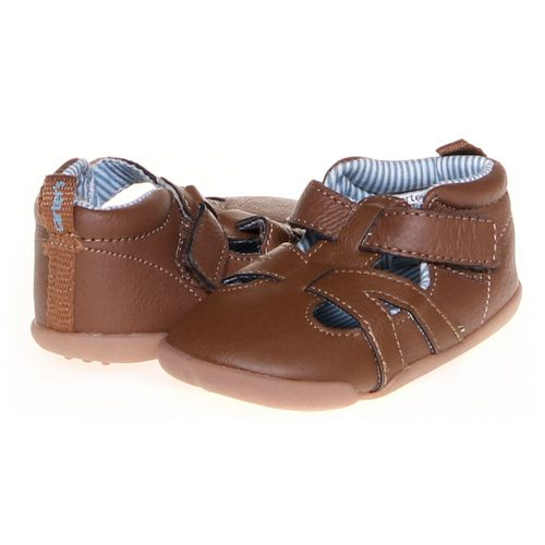 Carter's Sandals in size 5 Infant at up to 95% Off - Swap.com