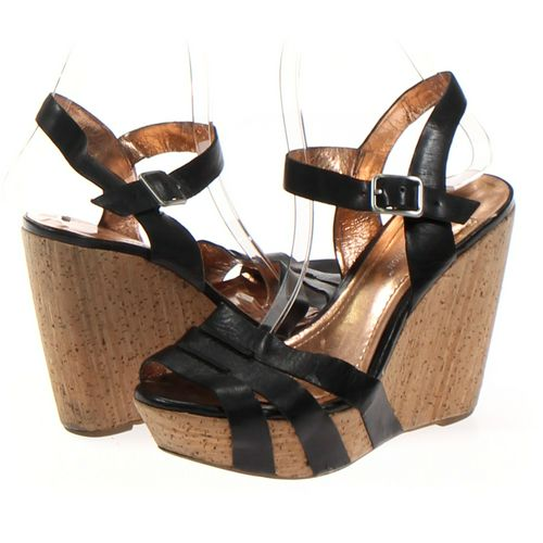 BCBGeneration Sandals in size 5 Women's at up to 95% Off - Swap.com
