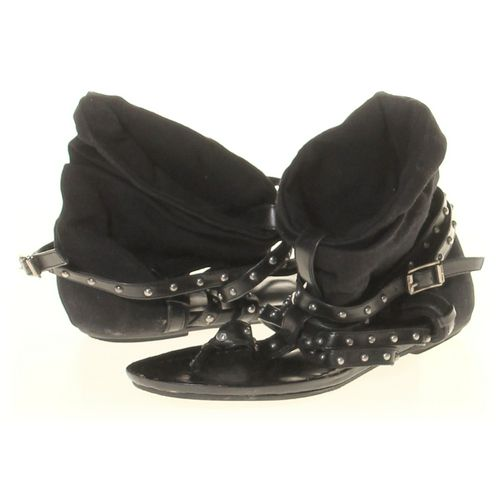 Simply Vera Sandals in size 5 Women's at up to 95% Off - Swap.com