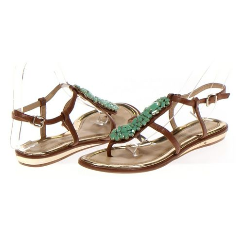 Antonio Melani Sandals in size 5 Women's at up to 95% Off - Swap.com