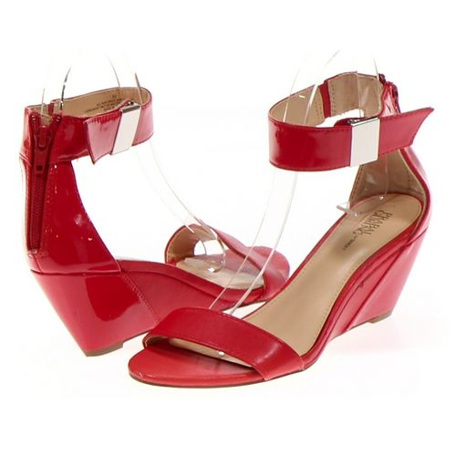Prabal Gurung Sandals in size 5.5 Women's at up to 95% Off - Swap.com