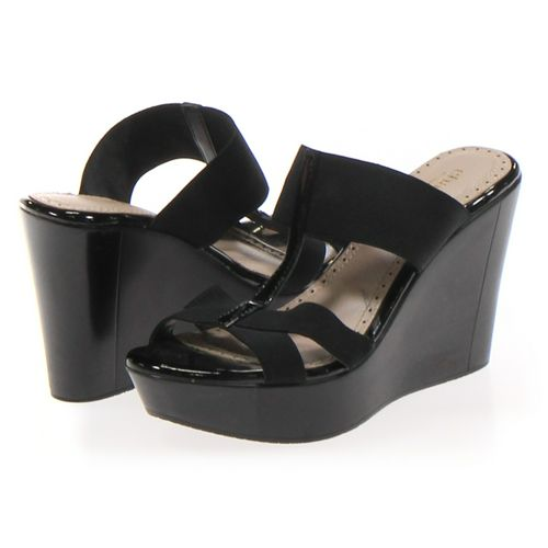 Charles David Sandals in size 5.5 Women's at up to 95% Off - Swap.com