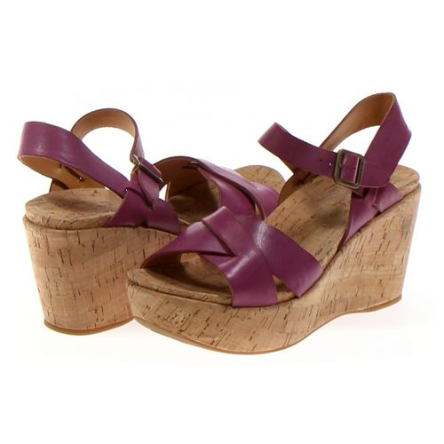 Kork Ease Sandals in size 5.5 Women's at up to 95% Off - Swap.com