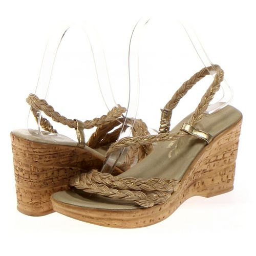 Onex Sandals in size 5.5 Women's at up to 95% Off - Swap.com