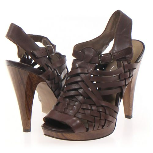 Jessica Simpson Sandals in size 5.5 Women's at up to 95% Off - Swap.com