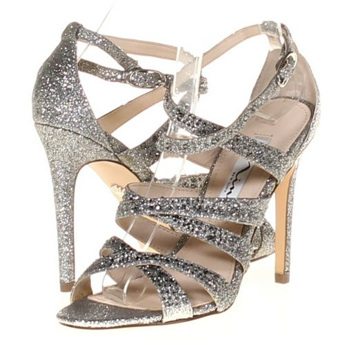 Nina New York Sandals in size 5.5 Women's at up to 95% Off - Swap.com