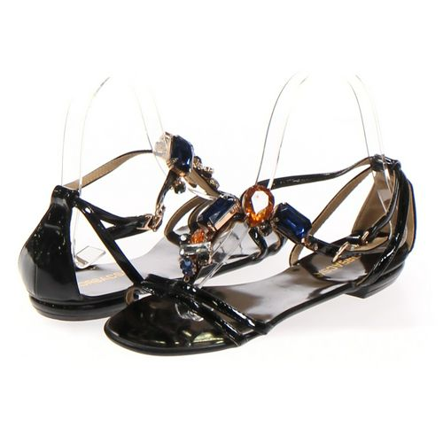 Lorbacsa Sandals in size 5.5 Women's at up to 95% Off - Swap.com