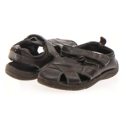 Healthtex Sandals in size 6 Toddler at up to 95% Off - Swap.com